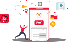 Bill Payments and Recharge