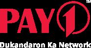 pay1 logo